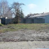 Terrain 649 m² Carcans (33121)