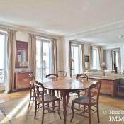 Paris 9ème, Appartement 5 pièces, 125 m2