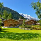 Chamonix Mont Blanc, Chalet 8 pièces, 315 m2