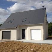 Maison 5 pièces + Terrain Boulon