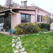 vente Maison / Villa 6 pièces La Gaude