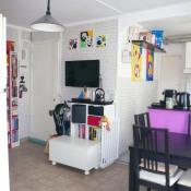 Clichy, Apartamento 2 assoalhadas, 36 m2