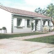 Maison 4 pièces + Terrain Beaune