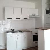 Plabennec, Apartment 3 rooms, 61 m2