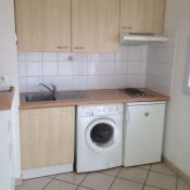 Evry, Appartement 2 pièces, 43,01 m2