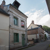 vente Maison / Villa 3 pièces La Bouille