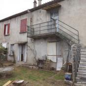 vente Maison / Villa 3 pièces Jaujac