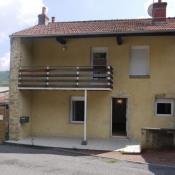 Clermain, Maison en pierre 5 pièces, 100 m2