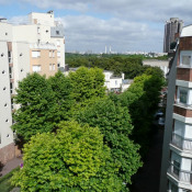 Créteil, 公寓 3 间数, 70 m2