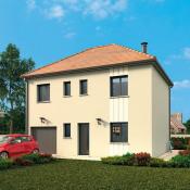 Maison 3 pièces + Terrain Bourgtheroulde-Infreville