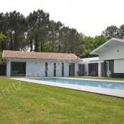 Anglet, Maison contemporaine 6 pièces, 190 m2
