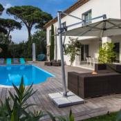 Saint Tropez, casa contemporânea 7 assoalhadas, 350 m2