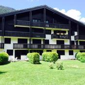 Chamonix Mont Blanc, Appartement 2 pièces, 40 m2