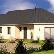 vente Maison / Villa 4 pièces Saint-Étienne-du-Valdonnez