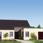 Maison 2 pièces + Terrain Chatuzange-le-Goubet
