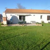 vente Maison / Villa 4 pièces St Andre de Cubzac