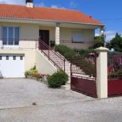 vente Maison / Villa 7 pièces Le Bernard