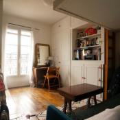 Paris 18ème, Studio, 12 m2