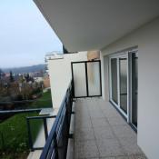 Thorigny sur Marne, Apartamento 3 habitaciones, 64 m2