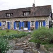 vente Maison / Villa 6 pièces Saint Vigor
