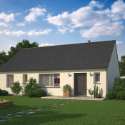 Maison avec terrain Saint-Romans 87 m²