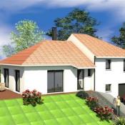 Maison avec terrain Linac 90 m²