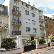 vente Appartement 3 pièces Saint Maur des Fosses