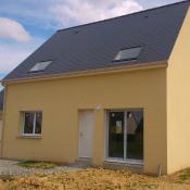 Maison 4 pièces + Terrain Cléré-les-Pins