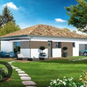 Maison 5 pièces + Terrain Montbeton
