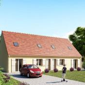 Maison avec terrain Bussy-le-Repos 172 m²