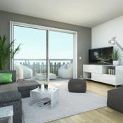 produit d'investissement Appartement 2 pièces Saint-Martin-de-Seignanx