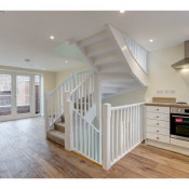 Fakenham, Appartement 2 pièces, 74 m2