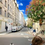 Paris 4ème, 31 m2