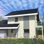 Maison 4 pièces + Terrain Balmont