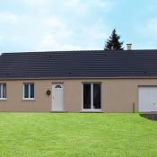 Maison 5 pièces + Terrain Clinchamps-sur-Orne