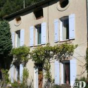 vente Maison / Villa 7 pièces Aubres