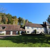 Gesves, Château 3 pièces, 350 m2