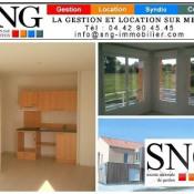 Pons, Appartement 2 pièces, 52 m2