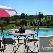 Sale house / villa Quintenas 218000€ - Picture 2