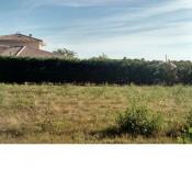 Terrain 718 m² Montussan (33450)