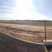 Terrain 350 m² Vauvert (30600)