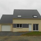 vente Maison / Villa 5 pièces Argentré