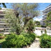 vente Appartement 3 pièces Juan les Pins