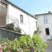 vente Maison / Villa 6 pièces Bressuire