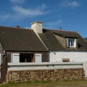 vente Maison / Villa 3 pièces Saint Jean du Doigt