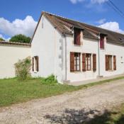 vente Maison / Villa 7 pièces Bonny sur Loire