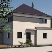 Maison avec terrain Baulon 108 m²