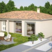 Maison 5 pièces + Terrain Amplepuis