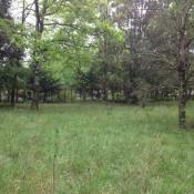 Terrain 2000 m² Roquefort-les-Pins (06330)