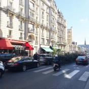 Paris 4ème, 55 m2